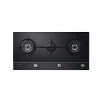 Fisher & Paykel Cooktop Gas on Glass 3 burner