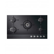 Fisher & Paykel Cooktop Gas on Glass 5 burner
