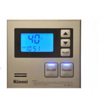 Rinnai Infinity Kitchen Deluxe Controller