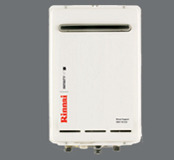 Rinnai Infinity Hot Water Systems